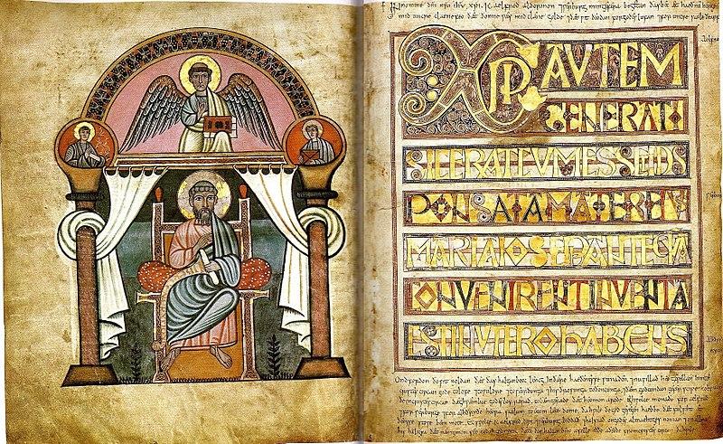Fil:CodexAureusCanterburyFolios9v10r.jpg