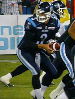 Cody Pickett American football quarterback