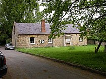 Cogenhoe and Whiston Parish Council Hall - geograph.org.uk - 171402.jpg