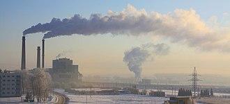 Fortum - Fortum Tartu is the main heat provider in the city of Tartu, Estonia