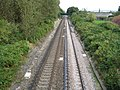 Coldwaltham, Arun Valley railway line - geograph.org.uk - 1496738.jpg