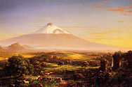 Cole Thomas Mount Etna 1842.jpg