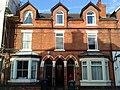 Collington Street, Beeston - geograph.org.uk - 1771800.jpg