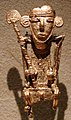 Colombia, muisca, figurina in oro, 1000-1550 ca.jpg