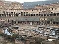 Colosseum (inside) in Rome.11.jpg