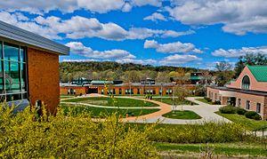Columbia–Greene Community College