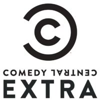 Logo von Comedy Central Extra