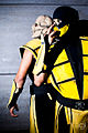 Comic Con Experience - 2014 - Cosplay Scorpion (7).jpg