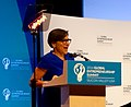 Commerce Secretary Penny Pritzker at GES2016 (27808435001).jpg