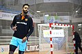 Condes de Albarei Teucro – FC Barcelona Lassa ( Timothey N'Guessan ) 02.jpg