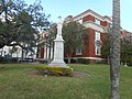 Confederate Soldier Statue; Hernando County Courthouse-2.jpg