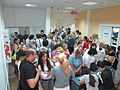 Conference on Open education and teachers' digital competences, FON, 2014-52.JPG