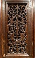 Confessional door detail, Saint Nicholas Cathedral, Monaco.jpg