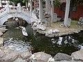 Confucian Shrine front yard - panoramio.jpg