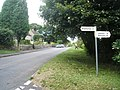 Confuse the invaders - geograph.org.uk - 1449448.jpg