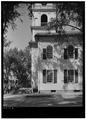 Congregational Church, Main and Seymour Streets, Middlebury, Addison County, VT HABS VT,1-MIDBU,1-5.tif