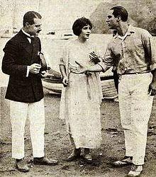 Konkerante la Virinon (1922) - 1.jpg