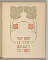Consecrated Lives; The Book of the Roycrofters MET DP-13372-038.jpg