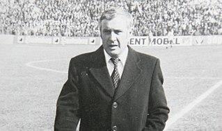 Constantin Oțet Romanian footballer (1940-1999)