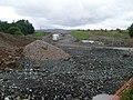 Construction work on the edge of Kirkintilloch - geograph.org.uk - 1476221.jpg