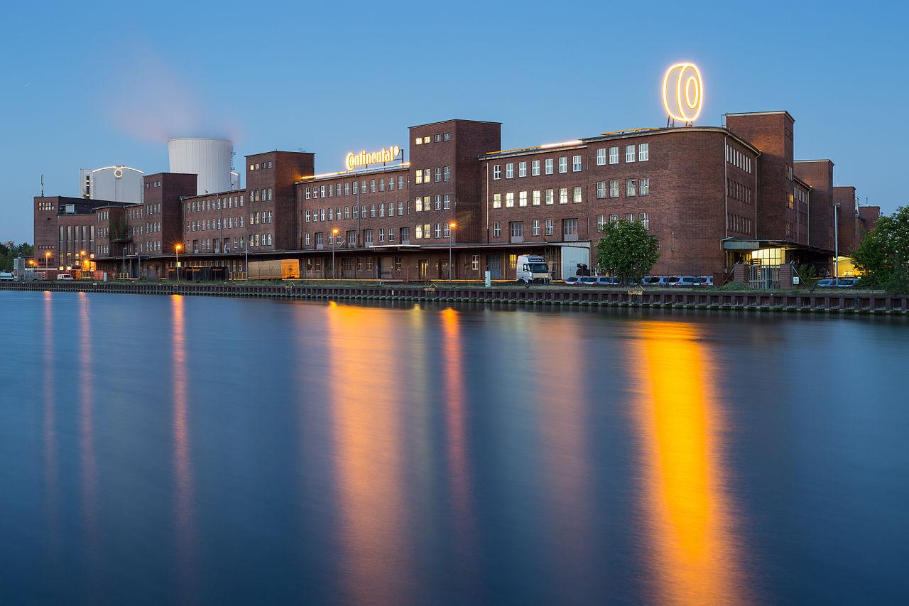 Stöcken Hannover