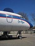 Convair 880 Lisa Marie Graceland Memphis TN 2013-04-01 034.jpg
