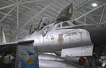 Convair B-58 Hustler - Wikipedia