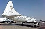 Convair C-131F Samaritan-ex US Navy-02.jpg