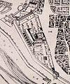Convent de Sant Domingo. Plànol de Mancelli (1608).jpg