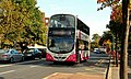 Conway bus, Belfast (2) - geograph.org.uk - 1493883.jpg