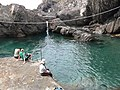 Cooling Off in Riomaggiore (4712266692).jpg