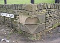 Corner-piece, Forest Hill Road, Stainland - geograph.org.uk - 685083.jpg