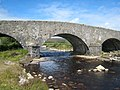 Corran River Bridge, Isle of Jura - geograph.org.uk - 680335.jpg