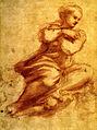 Correggio, incoronazione, studio louvre.jpg