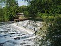 Cossington weir - geograph.org.uk - 647155.jpg