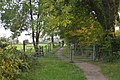 Cotswold Way, east of Kelston Round Hill.jpg