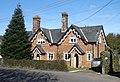 Cottages, Bucklesham - geograph.org.uk - 1183386.jpg