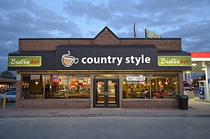 Country Style - Country Style in Toronto