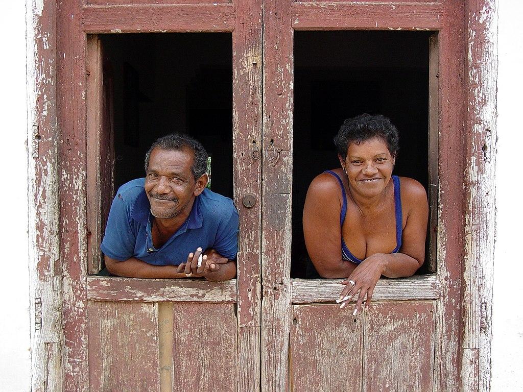 Gentes de Trinidad