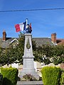 Courcelles-Epayelles - Monument aux morts.jpg