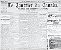 Courrier du Canada cover.jpg