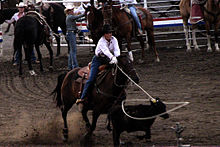 Cowboy Wikipedia