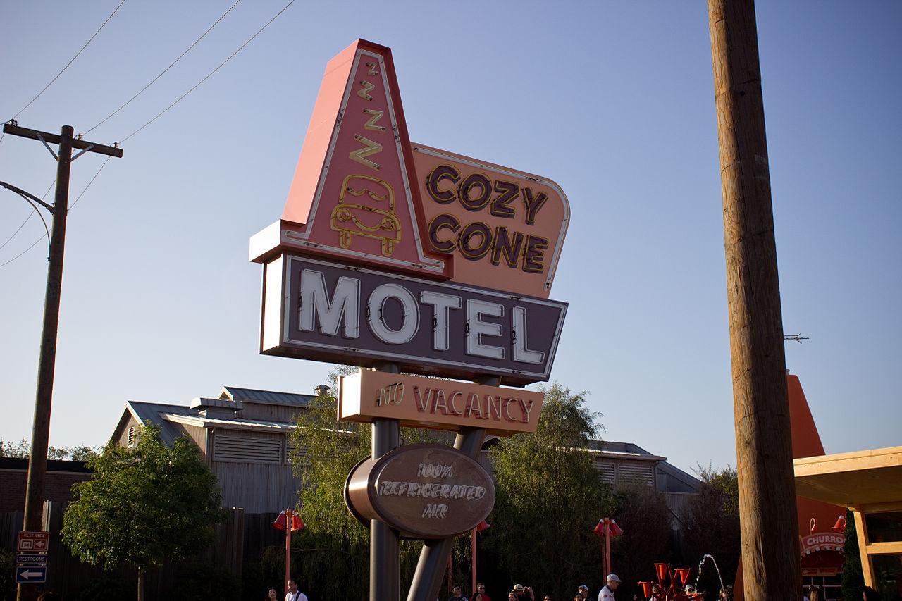 San Jose Motel  Shooting