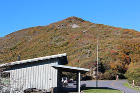 Craggy Pinnacle, October 2016.jpg