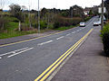 Craigdarragh Road near Ballyrobert - geograph.org.uk - 756859.jpg