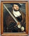 Cranach il vecchio, ritratto di johann friederic I di sachsen.JPG