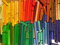 Crayons Faber-Castell production.JPG