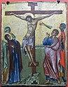 Creta, crocifissione, inizio del XV sec.JPG