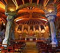 Cripta de la Colònia Güell (Santa Coloma de Cervelló) - 6.jpg