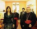 Cristina Fernández celebra el 25 de mayo en Misiones.jpg